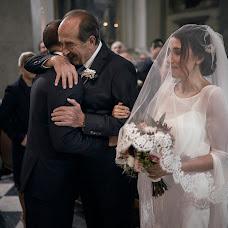 Fotografo di matrimoni Fabio Bertiè (fabiobertie). Foto del 19.12.2018