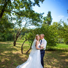 Wedding photographer Dmitriy Aleksandrov (wordnaskela). Photo of 18.04.2015