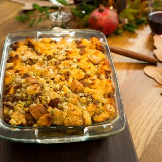 Fennel Cornbread Stuffing Recipes