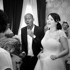 Wedding photographer Evgeniya Petrovskaya (PetraJane). Photo of 12.10.2017