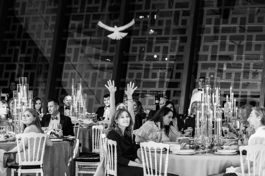 Wedding photographer Артур Погосян (Pogart). Photo of 04.02.2020