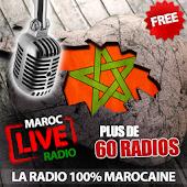 Morocco Live Radio