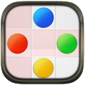 Merge a Dot - Dots Puzzle icon