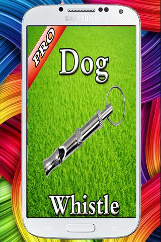Dog Whistle Free Dog Trainer