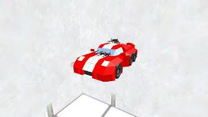 Armored Ferrari