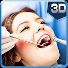 Dentist Surgery ER Emergency Doctor Hospital Games icon