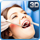 Dentist Surgery ER Emergency Doctor Hospital Games