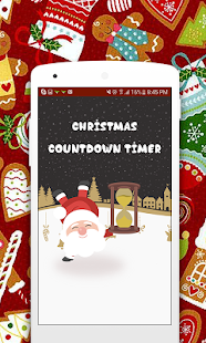 Download Chrismast Countdown Timer 2016 For PC Windows and Mac apk screenshot 2