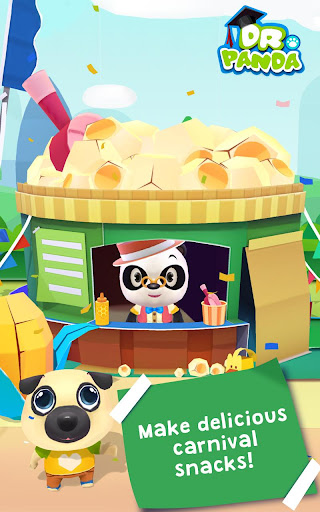 Dr. Panda's Carnival image | 5