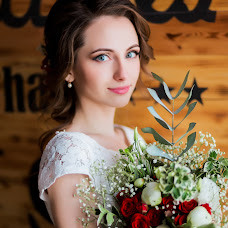 Wedding photographer Natalya Godyna (gophoto). Photo of 11.09.2017