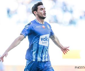 L'AS Roma intéressée par un buteur de Jupiler Pro League