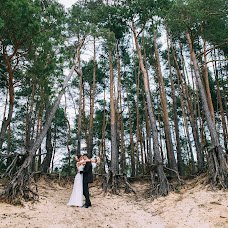 Wedding photographer Sergey Volkov (SergeyVolkov). Photo of 08.03.2018