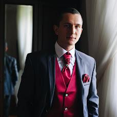 Wedding photographer Andrey Vorobev (andreyvorobyev). Photo of 08.02.2018