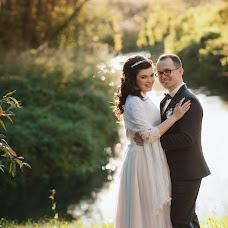 Wedding photographer Irina Shadrina (Shadrina). Photo of 22.10.2018