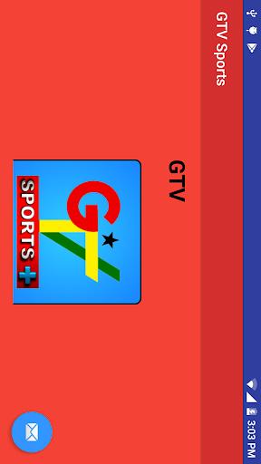 GTV Sports HD 1.0.6 screenshots 5