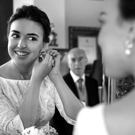 Fotógrafo de bodas david recio (recio). Foto del 15.04.2015