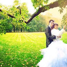 Wedding photographer Elena Fedorova (fedorova). Photo of 27.10.2014