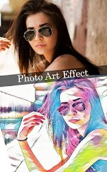 Photo Art Effect Pic Editor 7