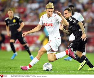 """Belgen in de Bundesliga onder de loep: """"Hij is een sluitstuk geworden"""""""