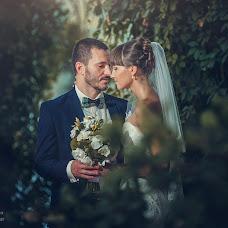 Wedding photographer Aleksandr Kompaniec (fotorama). Photo of 07.09.2015