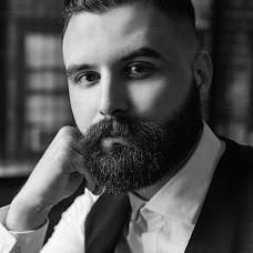 Wedding photographer Vadim Konovalenko (vadymsnow). Photo of 16.09.2018