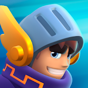 Download Game Nonstop Knight 2 v1.8.0 MOD FOR iOS APK Mod Free