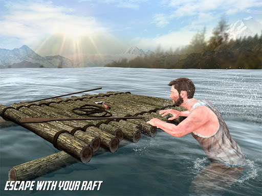 Raft Survival Sea Escape Story for PC
