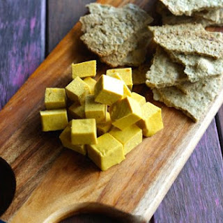 Paleo Cheese (Nut Free) Recipe