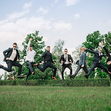 Hochzeitsfotograf Viktoriya Litvinov (torili). Foto vom 28.10.2016