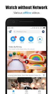 App SHAREit - Transfer & Share APK for Windows Phone