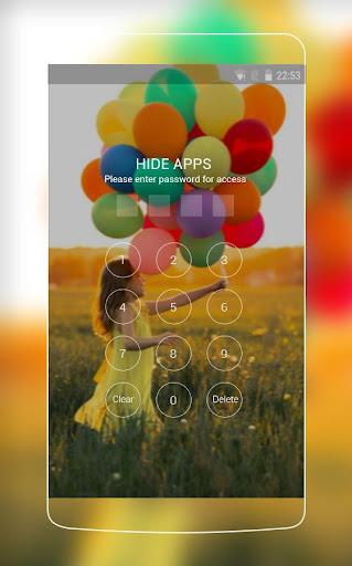 Theme for Oppo 3000 HD 1.0.1 screenshots 3
