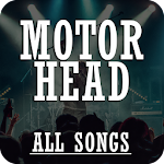All Songs Motorhead Icon