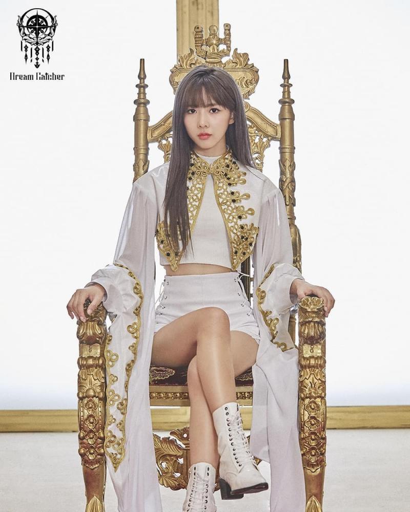 Yoohyeon-Dreamcatcher