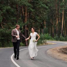 Wedding photographer Yuliya Bocharova (JulietteB). Photo of 02.08.2018