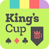 King of Booze: King's Cup