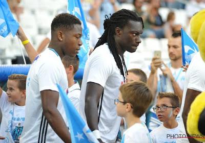 Marseille et Leya Iseka signent leur première victoire de la saison