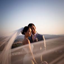 Wedding photographer Franco Milani (milani). Photo of 05.10.2016