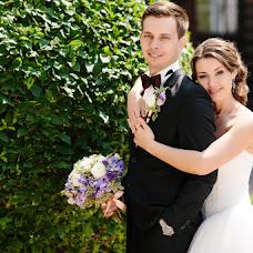 Wedding photographer Prokhor Doronin (ProkhorDoronin). Photo of 31.05.2017