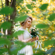 Wedding photographer Marina Demchenko (DemchenkoMarina). Photo of 11.10.2017