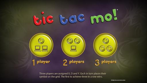 Tic Tac Mo - Free