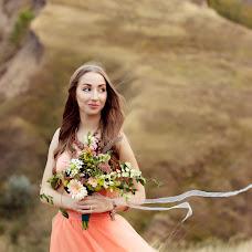 Wedding photographer Margarita Voronezhceva (Kritka). Photo of 02.11.2015