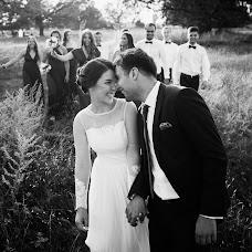 Wedding photographer Ilya Lobov (IlyaIlya). Photo of 21.03.2017