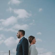 Wedding photographer Manuel Troncoso (Lapepifilms). Photo of 01.03.2018