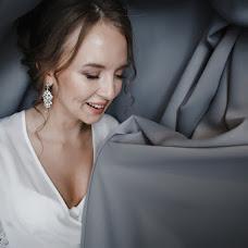 Wedding photographer Dmitriy Ryzhkov (dmitriyrizhkov). Photo of 05.06.2018