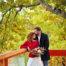 Wedding photographer Eleonora Golovenkina (eleonoraphoto). Photo of 13.10.2016