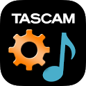 TASCAM SS250 CONTROL icon