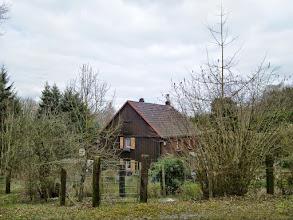 Photo: Forsthaus ,Am Hegt' - immer wieder gerne auf Silikon gebannt!
