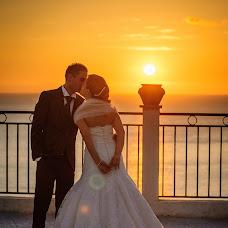 Wedding photographer Salvatore Di Piazza (salvatoredipiaz). Photo of 30.04.2016