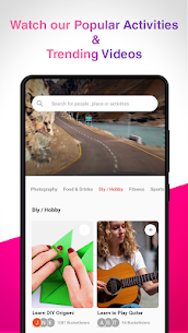 Woovly – An Ultimate Discovery And Learning App 3