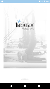 Transformation Pilates Studio - náhled